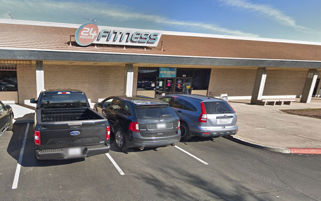 Hour Fitness Files for Bankruptcy, Closes 100 Locations